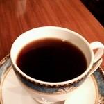 茶豆珈琲 - ブレンド