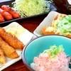 とんかつ酒房 加奈房 - 料理写真:◆料理