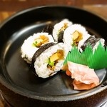 石立屋 - 巻き寿司
