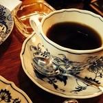 西洋茶館 - アメリカンコーヒー