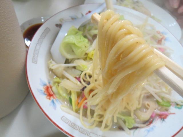 宝雲亭 えっちゃん - 戸畑蒸し麺リフト