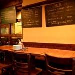伊食酒房 穴 - ◆黒板のおすすめもどうぞ♪
