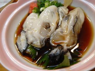 大海 - 牡蠣酢