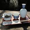 西の茶屋 - 料理写真:あつかん(520円)