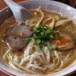 F - 料理写真:2014年1月 ラーメンセット(700円)