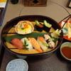 かごの屋 - 料理写真:にぎり寿司定食