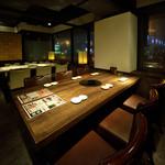焼肉 力丸 - 個室(12名まで)