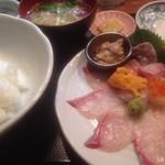 博多 魚頂天 - 限定5食の方