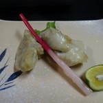 ホテル菊水今治 - 焼き物