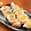 てらきん - 料理写真:ジャンボ鶏ねぎ
