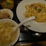 中国料理酒家 中 -