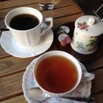 雅 - 珈琲と紅茶♪