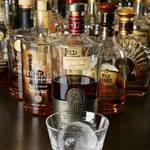 BAR C&D - 品揃え豊富なウイスキー