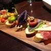 スペインバル ストーン - 料理写真:ピンチョス