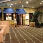 23941239 - ホテルの二階