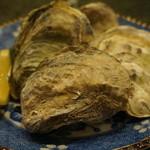 漁人市場とっとっと - 600えん『牡蠣2種類』2014.1