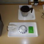 サウスブリーズホテル - 「お茶セット」 2014年1月