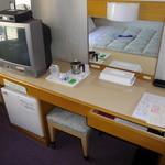 サウスブリーズホテル - 「デスクトップ周り」 2014年1月