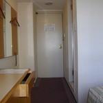 サウスブリーズホテル - 「B館 『旧館』 5F ゲストルーム」 2014年1月