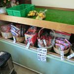 たんぽぽ - 野菜など小物類の販売_2014-01-29