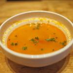 23944249 - スープ