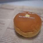 ヴィ・ド・フランス - 奈良クリームパン