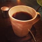 のわのわカフェ - 石釜コーヒー