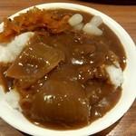 けん - 食べ放題のカレーライス