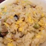 Chinese Dining Ryu - ミニ炒飯