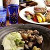 炭や吟蔵 - 料理写真:地鶏つくねの土鍋コース