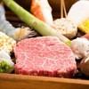 串揚げ くしちゅう - 料理写真:ダントツ人気の和牛ヘレ肉をはじめとしたプチ贅沢な串カツをご用意♪
