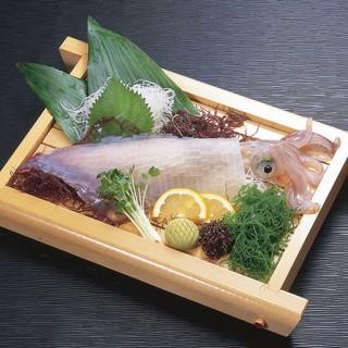 新鮮な食材を使用!!