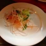 伊食酒房 穴 - サラダ
