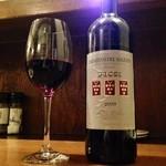 マーケット112 - プリミティーヴォ・デル・サレント:2000円/赤ワイン(伊)