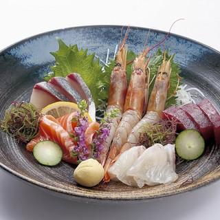 魚の美味しいお店 【山賊鍋 飯塚店】
