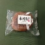 四季彩館 - 札幌キムラヤの石山あんぱん