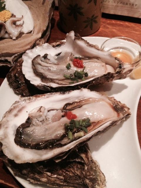 うのさと - 生牡蠣