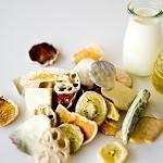 パティスリーブラザーズ  - 数量限定【ベジフルチョコレート‐プラス ハニーミルクチョコレート】人気のラインアップにキウイ・マンゴー・柿の新しい味わいが加わりました。