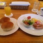 カフェ&レストラン マーブル - 一式