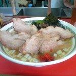 イレブンフーズ - チャーシュー麺