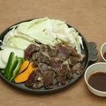 ONSEN食堂 - ジンギスカン