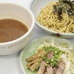 七志 - ゆずつけ麺