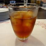 YAJI - ウーロン茶