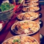 楼蘭 - 料理写真:オードブル5000円コース