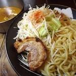 麺屋政宗 - 月替わりメニュー