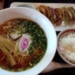 もんじゅ - 料理写真: