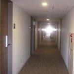 横浜桜木町ワシントンホテル - レディースフロア