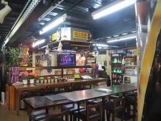 タイ屋台料理メーアン - ガード真下です