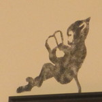 猿カフェ - 小猿3