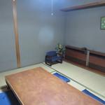 23965815 - 広い個室